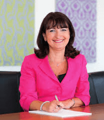 Guernsey Finance appoints first Middle East representative