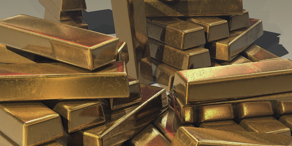 More reasons to own Gold in a diversified portfolio